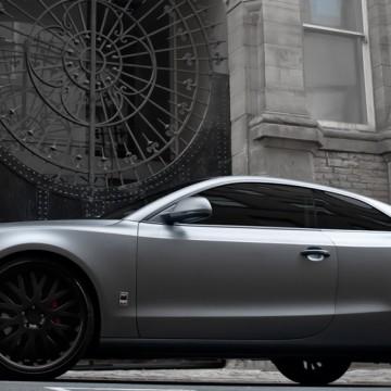 Обвес Kahn Design GT для Audi A5