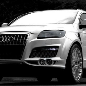 Обвес Kahn Design Wide Track для Audi Q7 2006-2009