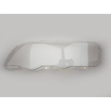 Стекла для автомобильных фар BMW X5 E53