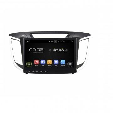 Головное устройство Carmedia KD-1080 для Hyundai Creta