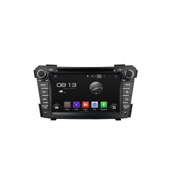 Головное устройство Carmedia KD-7029 для Hyundai i40