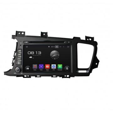 Головное устройство Carmedia KD-8043 для Kia Optima