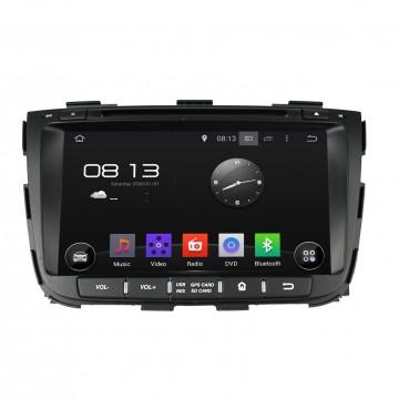 Головное устройство Carmedia KD-8050 для Kia Sorento