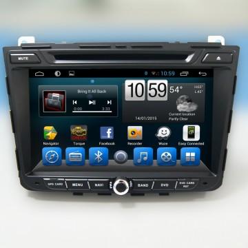 Головное устройство Carmedia KD-8106 для Hyundai Creta