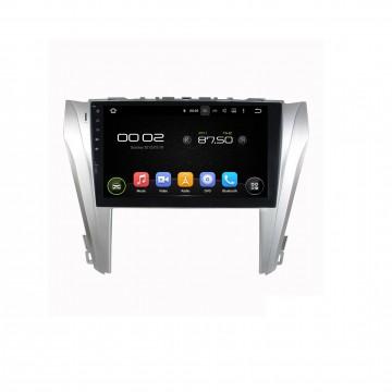 Головное устройство Carmedia KDO-7016-B для Ford Focus, S-max, Transit, Fusion