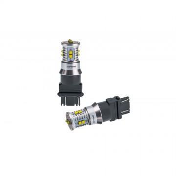 Светодиодные лампы Optima Premium MINI 3157 с обманкой