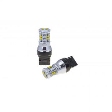 Светодиодные лампы Optima Premium MINI 7440 с обманкой