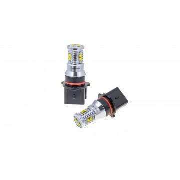Светодиодные лампы Optima Premium MINI P13W белые с обманкой