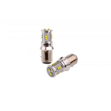 Светодиодные лампы Optima Premium MINI P21-4W с обманкой