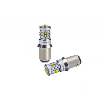Светодиодные лампы Optima Premium MINI P21-5W с обманкой